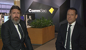 CommSec - Executive Series